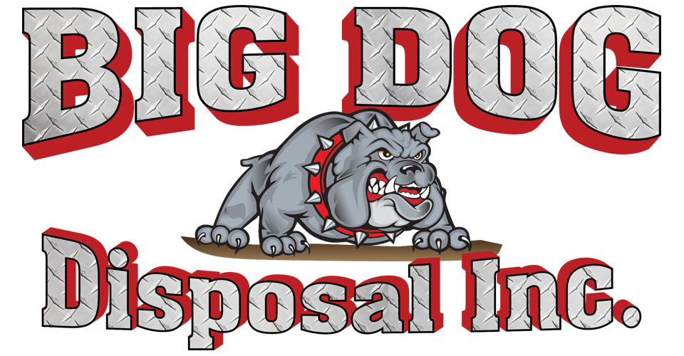 Big Dog Disposal Inc