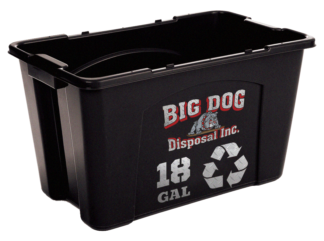 big dog disposal , 10 Yard Roll Off, dumpster