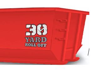 30 Yard Roll Off
