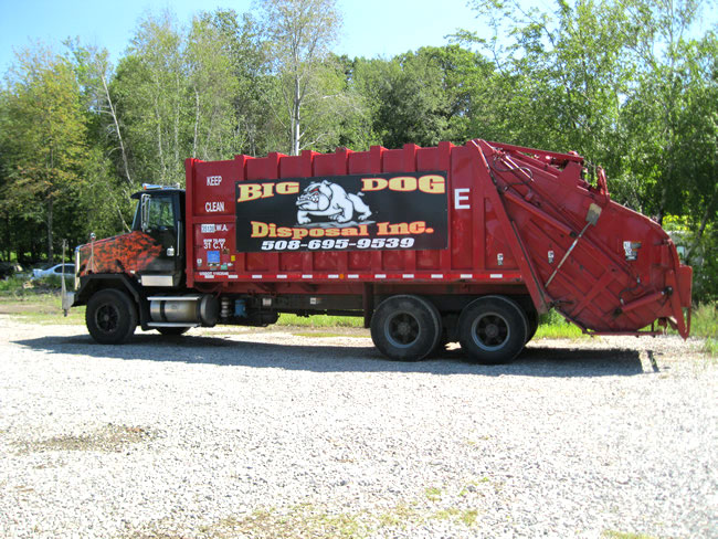 BigDogDisposal-TRASH-PICKUP-TRUCK