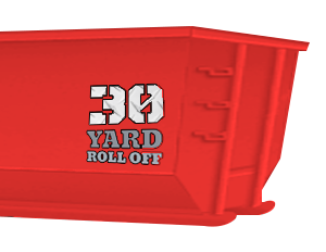 30 Yard Roll Off