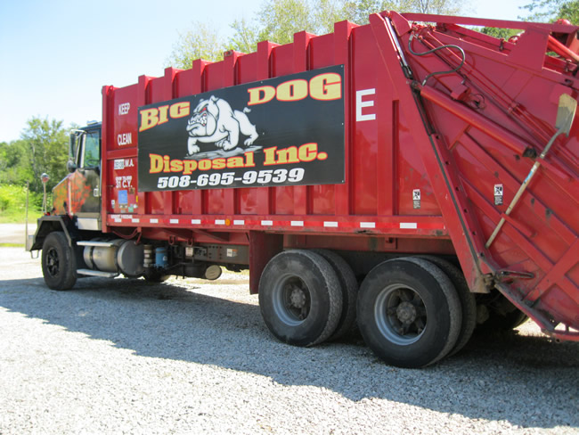 reliable waste managment services